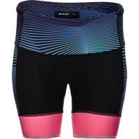 "Zoot Womens Ultra Tri 6"" Short"