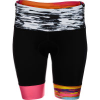 "Zoot Womens 83 LTD Tri 8"" Short"