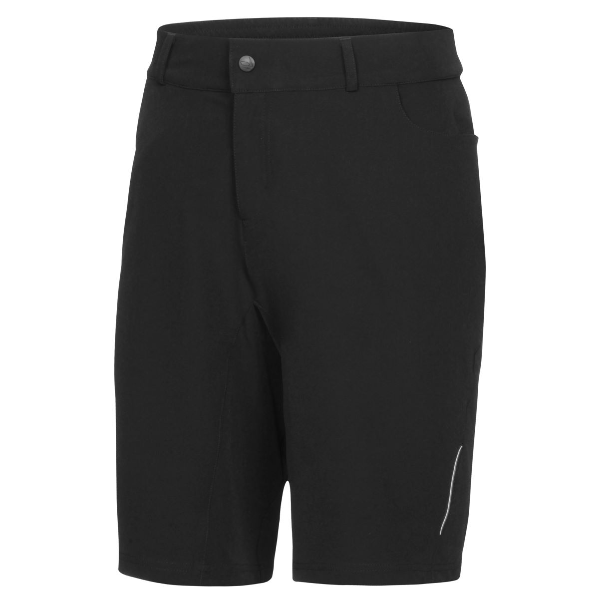 Short baggy dhb - Extra Large Noir Shorts VTT