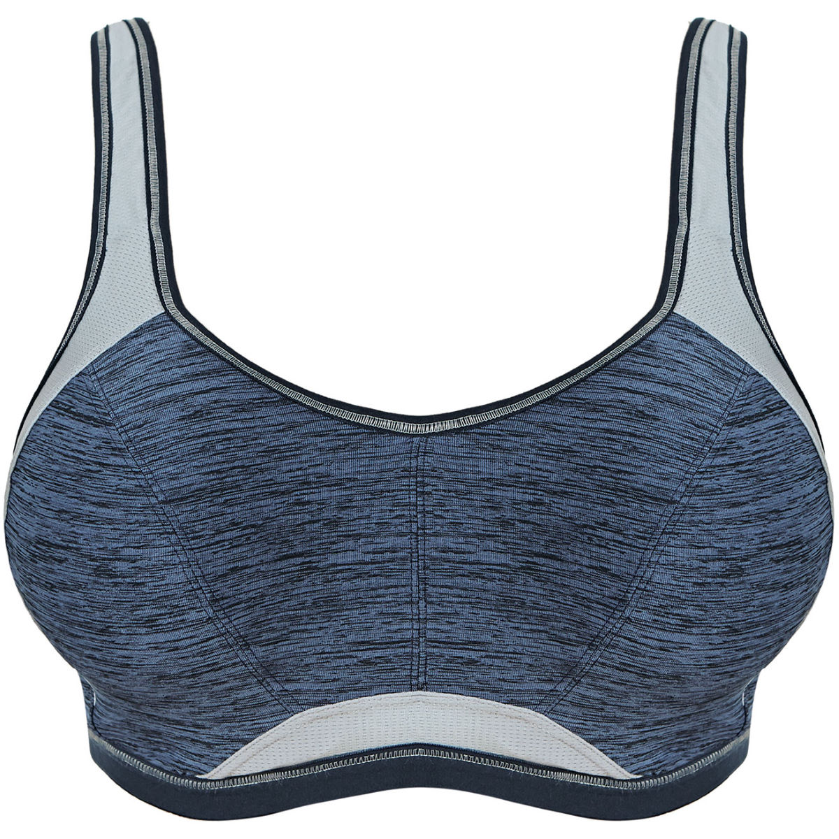 Freya Active Epic UW Crop Top Sports Bra - Ropa interior y sujetadores