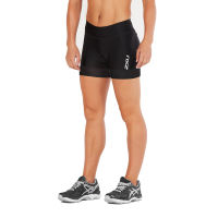 "2XU Womens Perform Tri 4.5"" Short"
