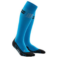 CEP Womens Merino Run Compression Socks