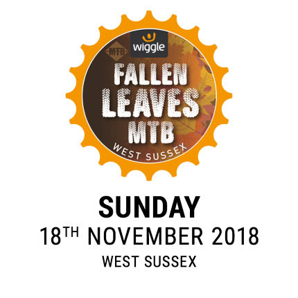 Wiggle Super Series Fallen Leaves MTB 2018
