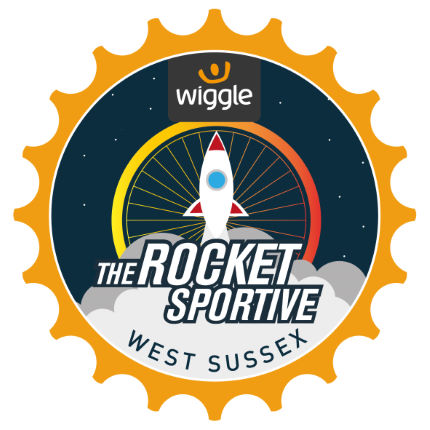 Wiggle Super Series The Rocket Sportive 2018 U16