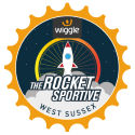 Wiggle Super Series The Rocket Sportive 2018