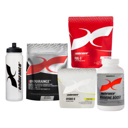 Xendurance Ultimate Bundle