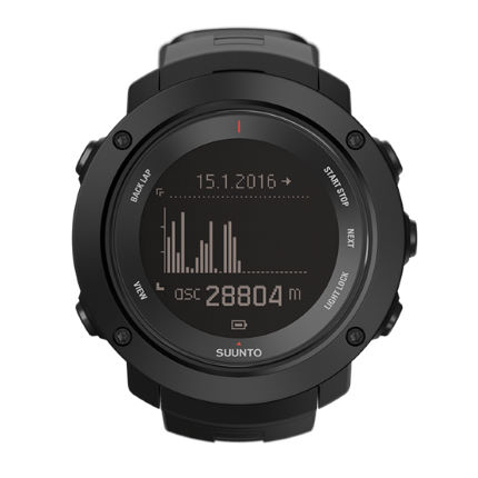 Suunto Ambit 3 Vertical Special Edition