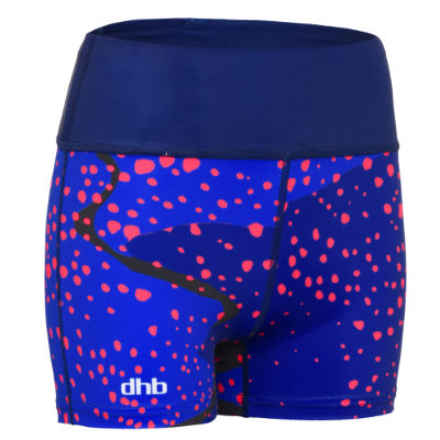 dhb-women-s-3-printed-training-short-laufshorts