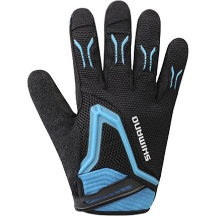 Shimano Free Ride Gloves