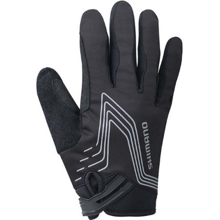 Shimano Thin Windbreak Gloves