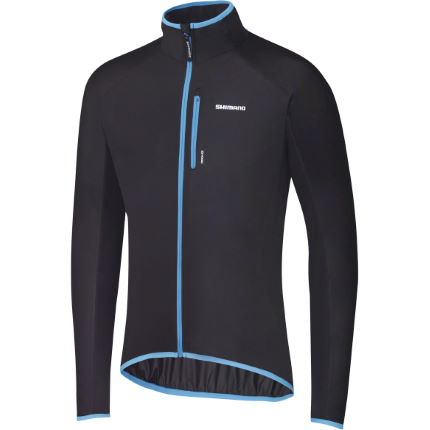 Shimano Windbreak Radjacke (dehnbar)