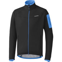Shimano Winter Softshell Radjacke