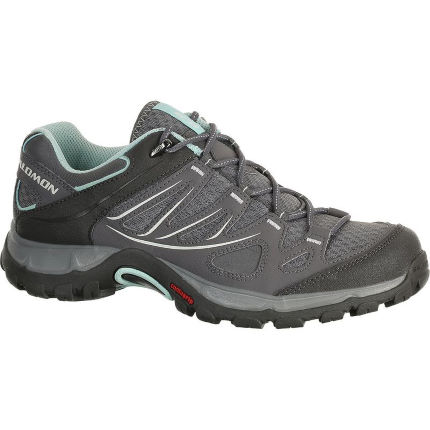 Salomon Women's Ellipse Aero Shoe