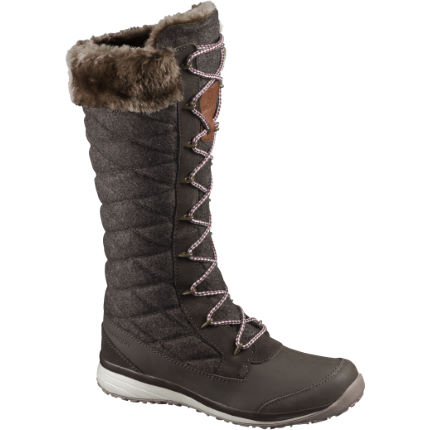 Salomon Hime High winterlaarzen voor dames