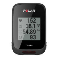 picture of Polar M460 OH1 Sensor