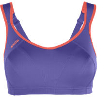 Brassière Shock Absorber Active Multi Sports
