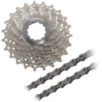 Shimano Ultegra 10sp Cassette & Chain Bundle (11-28)