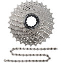 Shimano Ultegra 11sp Cassette & Chain Bundle (11-28)