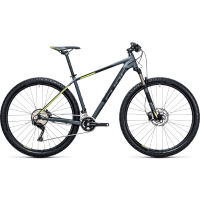 Cube Acid 29 Hardtail Mountain Bike (2017)