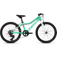 Ghost Lanao 1.0 (2018) Kids Bike
