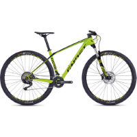 picture of Ghost Lector 2.9 (2018) Hardtail Bike