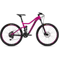 picture of Ghost Lanao 2.7 (2018) Ladies Full Suspension Bike