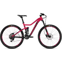 picture of Ghost Lanao 5.7 (2018) Ladies Full Suspension Bike