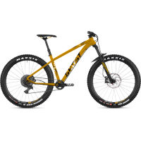 picture of Ghost Asket 4.7 (2018) Hardtail Bike