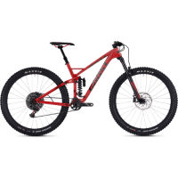 Ghost Slamr X7.9 Mountainbike (heldämpad, 2019)