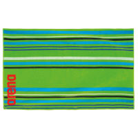 Arena Big Multistripes Towel