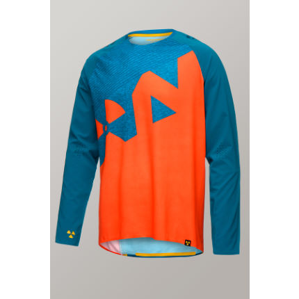 Nukeproof Nirvana Long Sleeve Jersey - NP