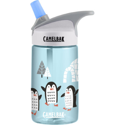 Camelbak Eddy Kids 0.4l Playful Penguins