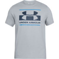 Under Armour Blocked Sportstyle Logo Shirt