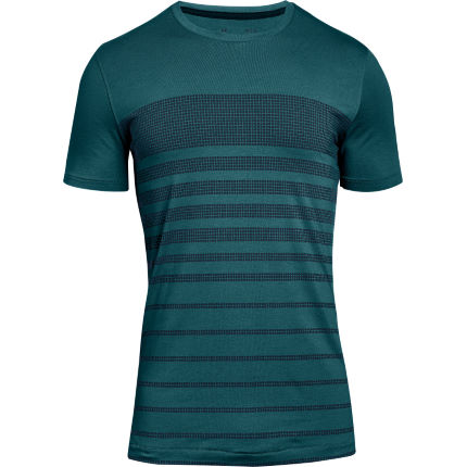 Under Armour Sportstyle Stripe Tee