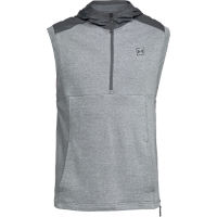 Sudadera sin mangas Under Armour Threadborne Terry