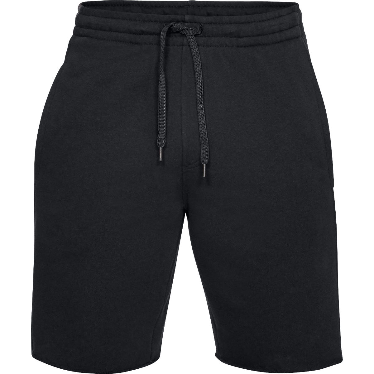 Short Under Armour EZ Knit - XL Noir Shorts VTT