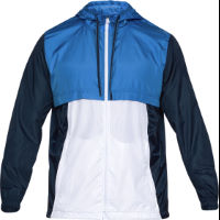Under Armour Sportstyle Windbreaker Jacke