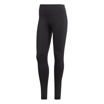 Adidas Women's Believe This High Rise Solid Tight