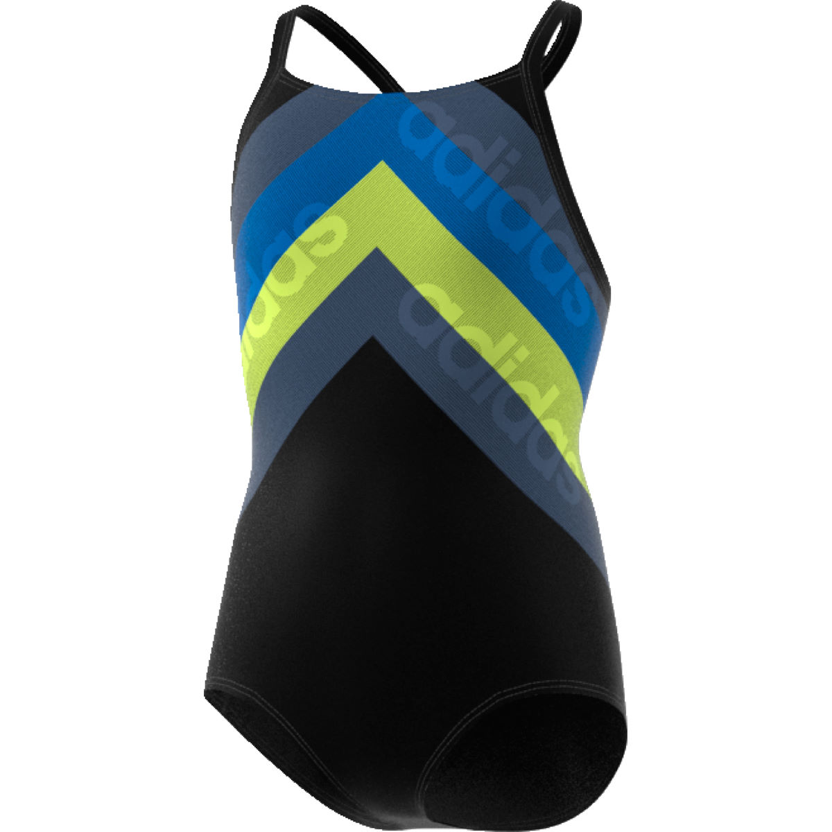 Maillot de bain Fille adidas Training Lineage Takedown - 13-14 Years