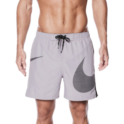 "Nike Solids 5.5"" Volley Short"