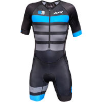 Zoot 83 LTD Tri Aero Short Sleeve Racesuit