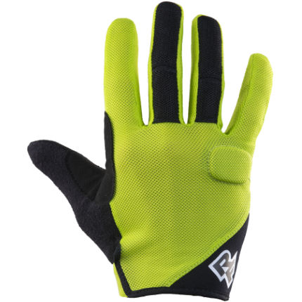 Race Face Trigger Gloves (2014)