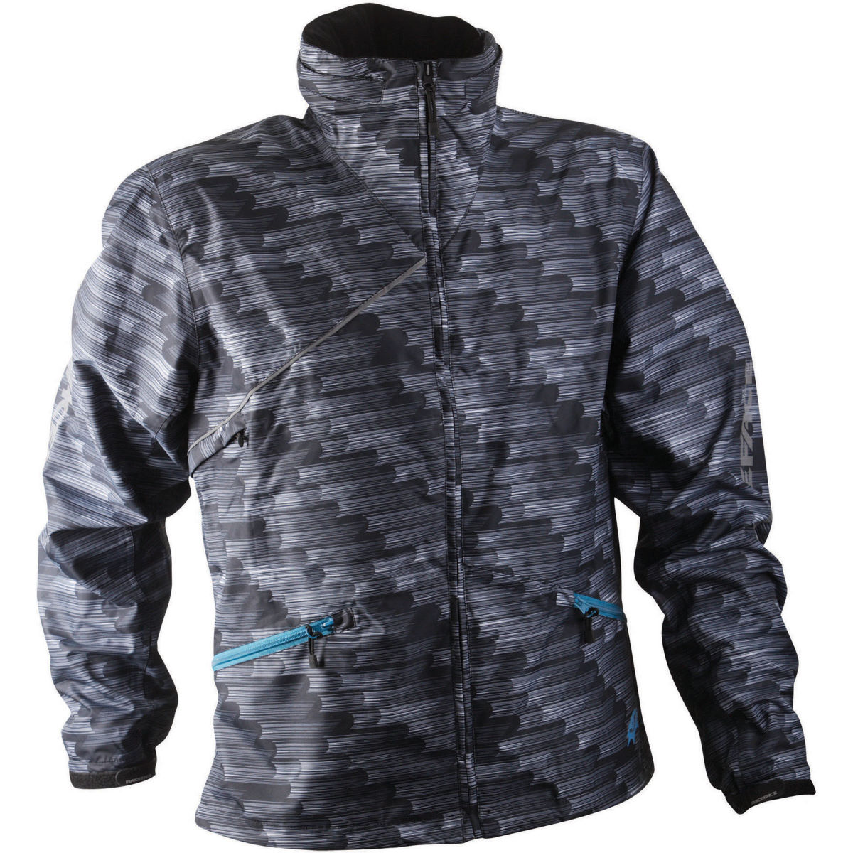Race Face Aquanot Jacket - Impermeables - ciclismo