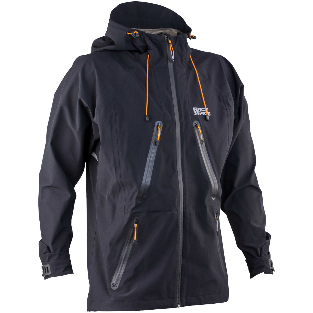 Race Face Agent Jacket - Impermeables - ciclismo