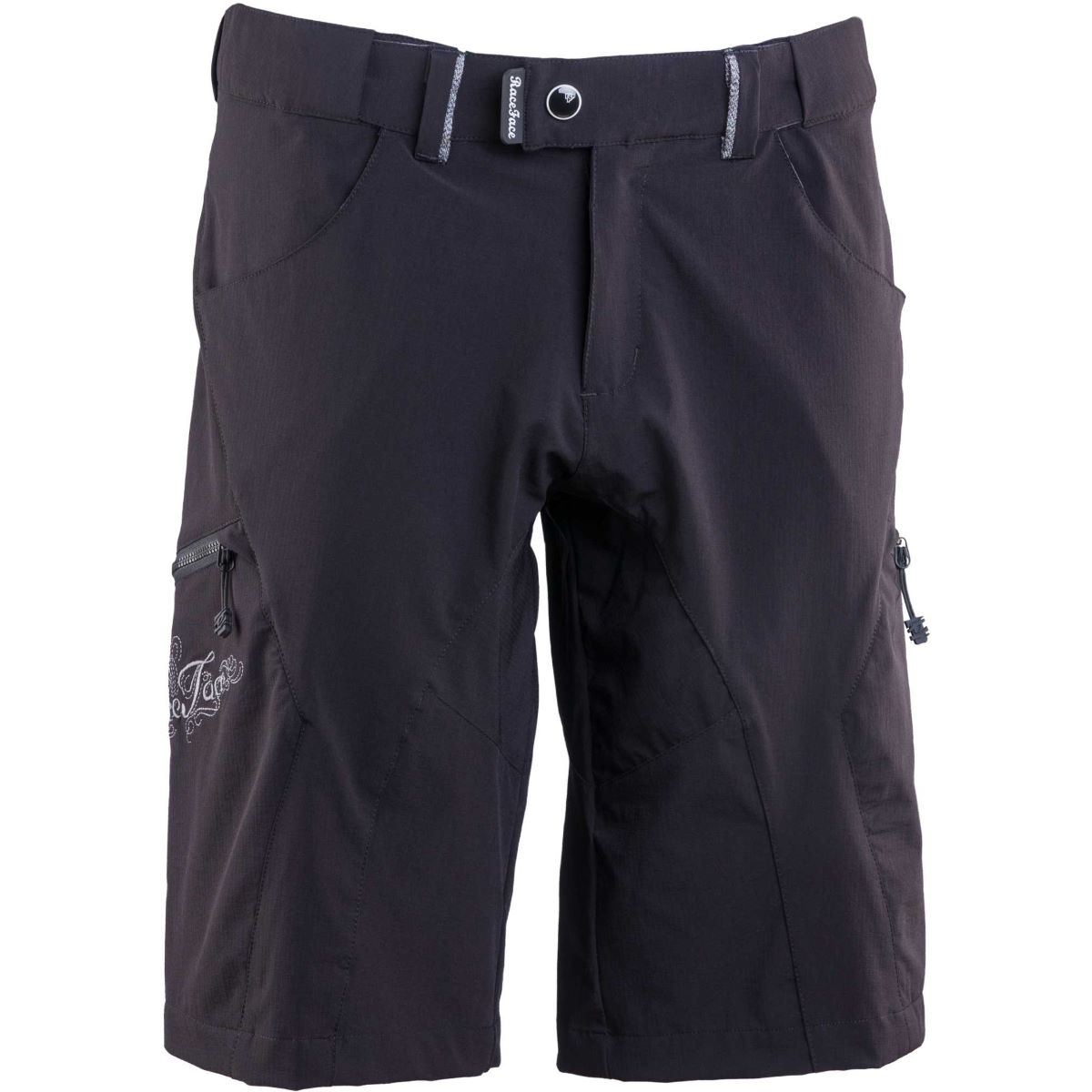 Short Femme Race Face Piper - XL Gravel Shorts VTT