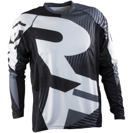 Race Face Ambush Long Sleeve Jersey (2015)
