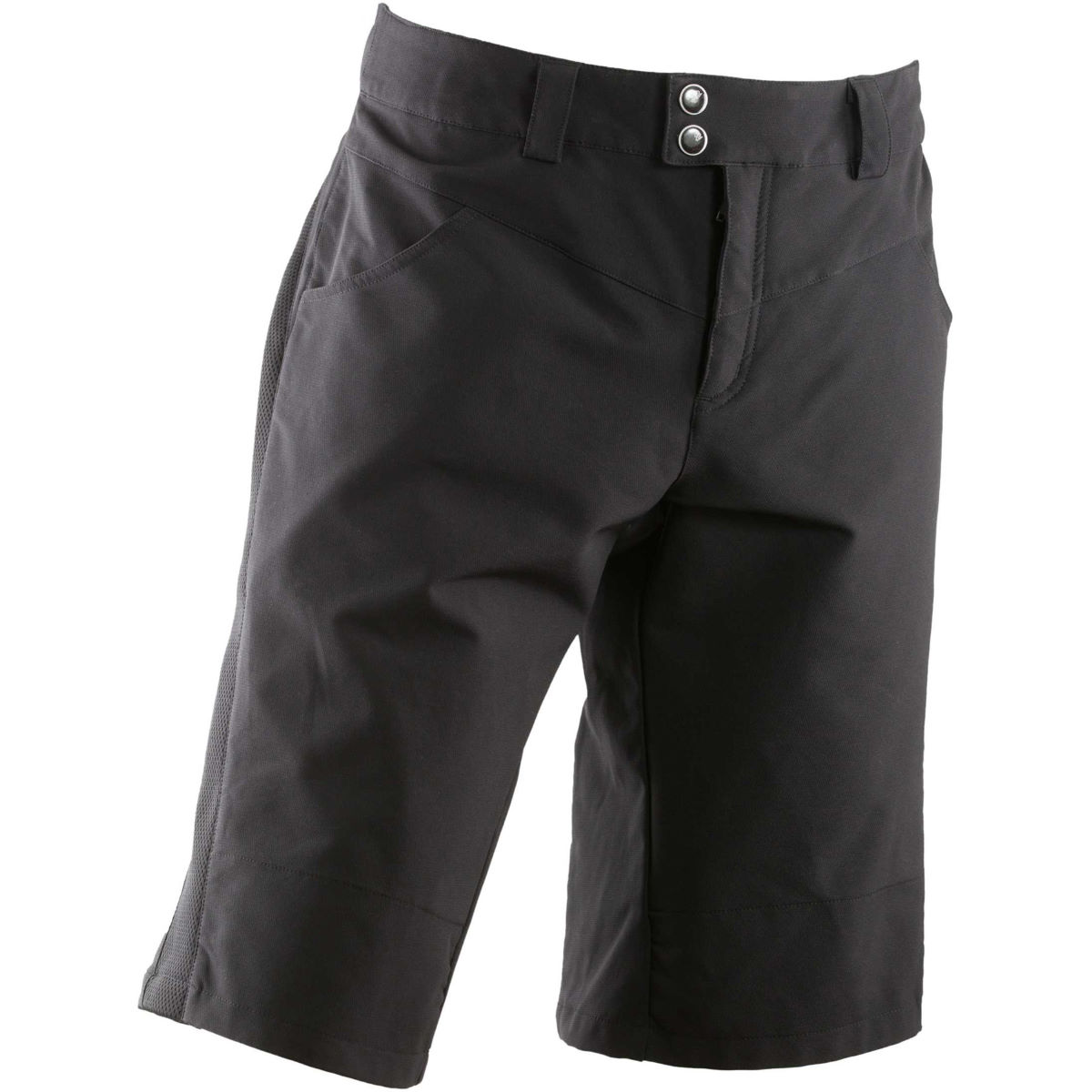 Short Race Face Indy (2015) - XL Noir Shorts VTT