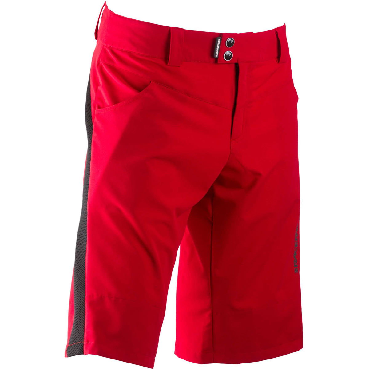 Short Race Face Indy (2015) - XL Rouge Shorts VTT