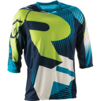 Race Face Ambush 3/4 Length Jersey (2014)