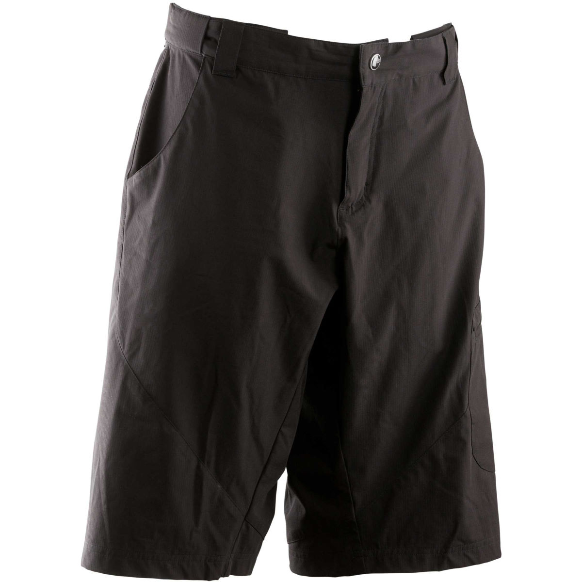 Short Race Face Canuck (2015) - XL Noir Shorts VTT
